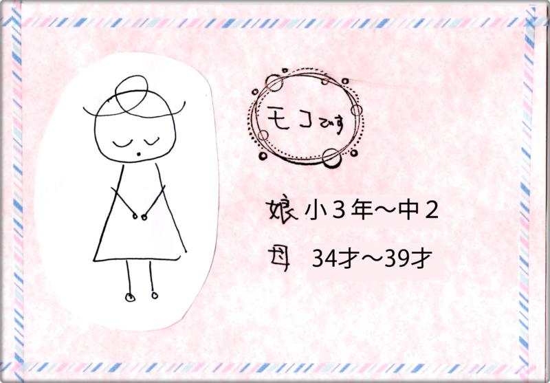 子どもの不登校体験ブログ自己紹介